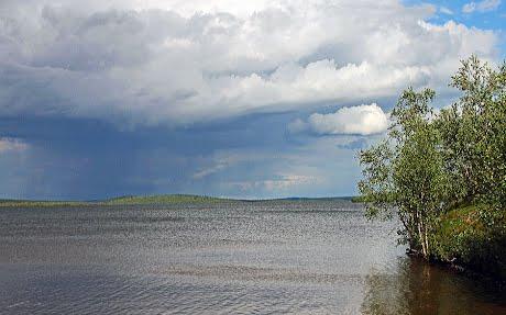 Aksujärvi