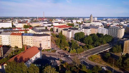 Helsingin Kallio